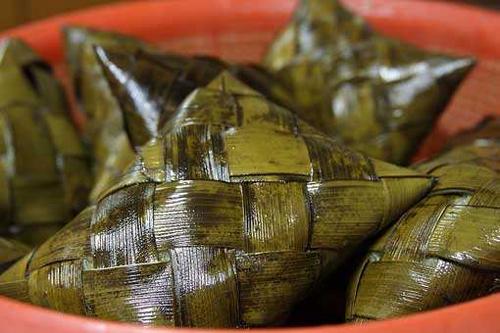 椒盐粽子培训