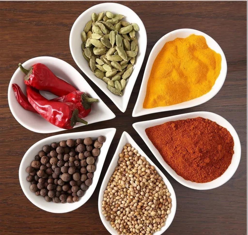 卤菜配料制作方法